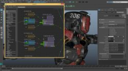 Il Mizuchi Engine verrà presentato al TGS