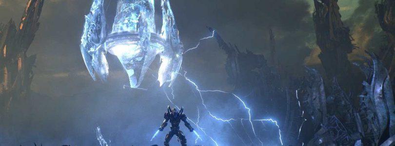 Blizzard rivela la data di uscita di Starcraft II: Legacy of the Void