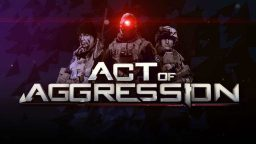 Act of Aggression – Recensione