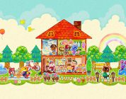 Animal Crossing Happy Home Designer header