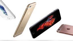 Apple presenta Iphone 6S e 6S Plus e molto altro