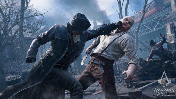 Ubisoft parla dei problemi di AC: Syndicate