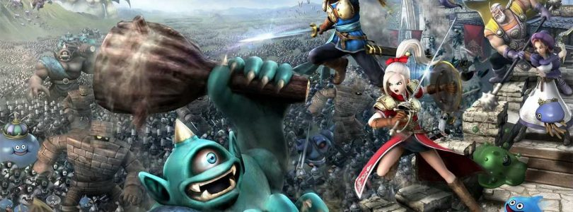 Dragon Quest: Heroes – Anteprima