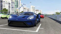 Forza Motorsport 6: svelato il filmato d'apertura
