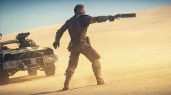 Ecco il trailer di lancio di Mad Max
