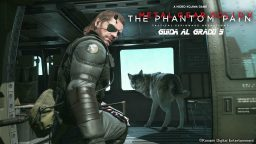 Metal Gear Solid V: The Phantom Pain – Guida al Grado S