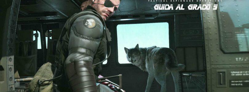 Metal Gear Solid V: The Phantom Pain – Guida al Grado S
