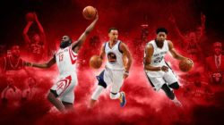 NBA 2K16: trailer The living World