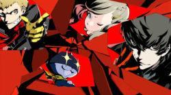 Atlus svela l'opening di Persona 5