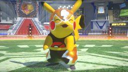 Pokkén Tournament dà il benvenuto a Pikachu Libre