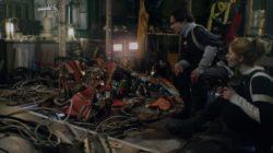 SOMA, un trailer live action