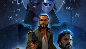 Star Wars: Uprising in arrivo su dispositivi mobile