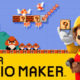 Super Mario Maker feaurette