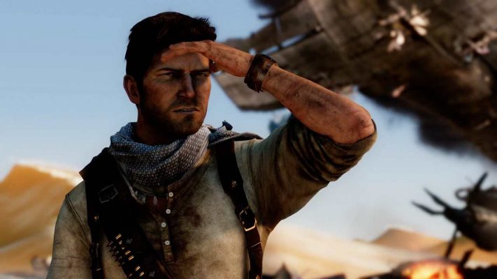 Uncharted: The Nathan Drake Collection – Recensione