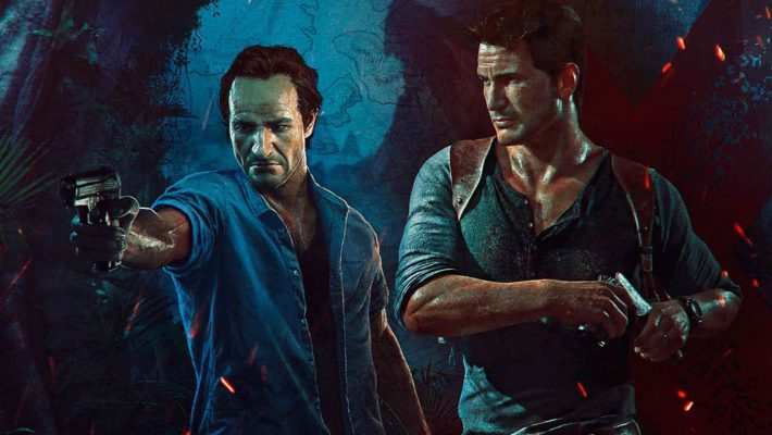 Uncharted 4 – previsto un DLC single player