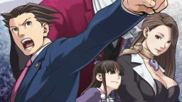 Capcom annuncia l'anime di Phoenix Wright: Ace Attorney