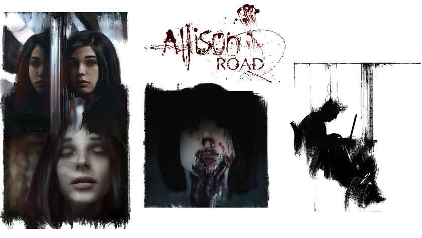 allison road-testo-gamesoul