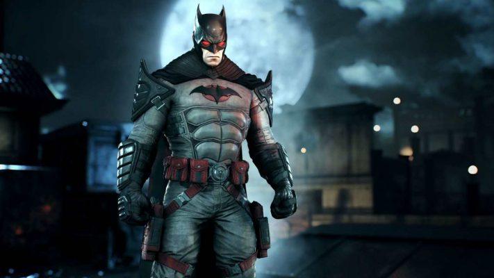 Batman: Arkham Knight – Annullato il supporto alle dual GPU