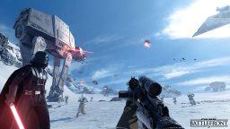 La beta di Star Wars Battlefront è stata estesa