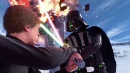 L'open beta di Star Wars Battlefront è Online!