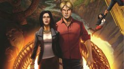 Broken Sword 5: La Maledizione del Serpente disponibile da oggi su PS4 e Xbox One
