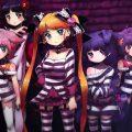 Criminal Girls 2, il secondo trailer