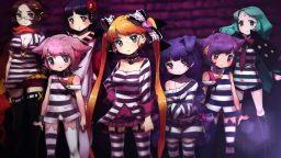 Criminal Girls 2, il secondo trailer