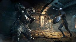 Dark Souls III: 20 minuti di video gameplay dal TGS