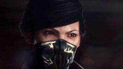 Dishonored 2: i segreti del trailer