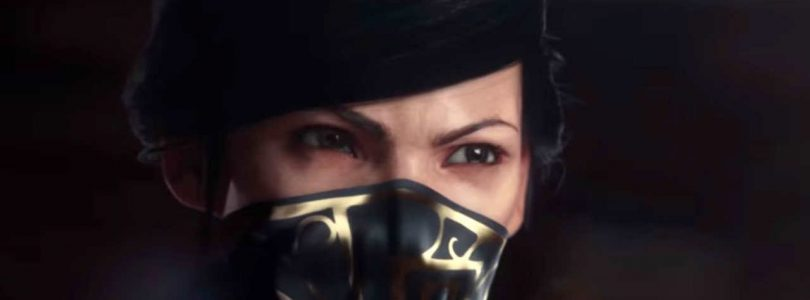Dishonored 2: i segreti del trailer