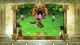 Dragon Quest VII: Warriors of Eden in arrivo su mobile