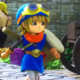 Dragon Quest Builders: filmato di apertura