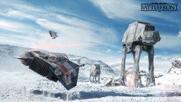 "Server ""obbligati"" per Star Wars : Battlefront"