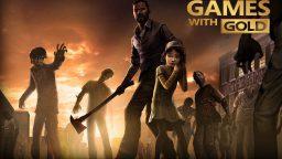 Games With Gold: annunciati i titoli di ottobre