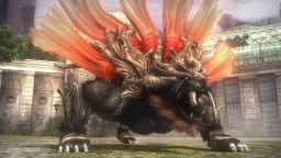 God Eater: Resurrection – Gameplay PS4