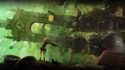 Gravity Rush tornerà su PS4