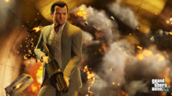 Rockstar non aggiornerà GTA V su Old Gen