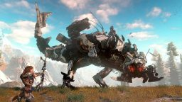 Horizon: Zero Dawn, il gameplay dal TGS