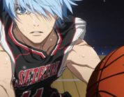 Kuroko's Basketball Cross Colors annunciato per iOS e Android