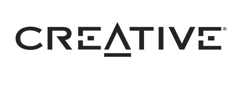 Creative annuncia tre nuovi prodotti