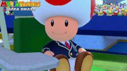 Mario Tennis: Ultra Smash – annunciata la data d'uscita…