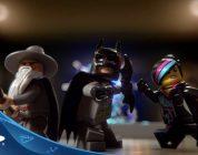 Nuovo trailer per Lego: Dimensions
