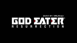 God Eater: Resurrection – Secondo Trailer