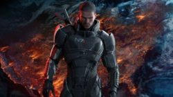 Nuove informazioni per Mass Effect: Andromeda