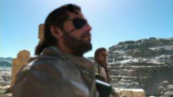Primo DLC per Metal Gear Solid V annunciato