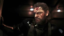 Gameplay demo per Metal Gear Online