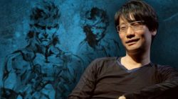 Metal Gear Solid V, il debriefing di Hideo Kojima