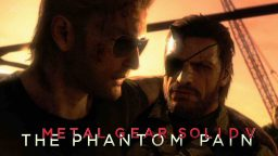 Metal Gear Solid V, la colonna sonora è su iTunes