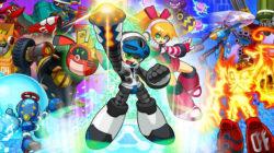 Mighty No. 9: data d'uscita e demo gameplay