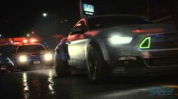 Nuove immagini per Need for Speed